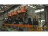 Linha de produção de aro para roda de aço <small>(Oferecemos uma linha de produção completa de máquinas para a produção de rodas de aço)</small>