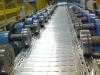 Máquina para fabricar bandeja de cabo